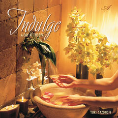 Indulge a Day at the Spa