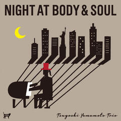 Night at Body and Soul