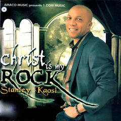 Christ Is My Rock