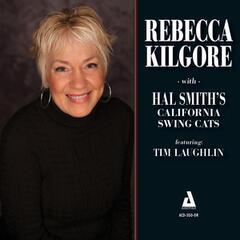 Rebecca Kilgore with Hal Smith's California Swing Cats
