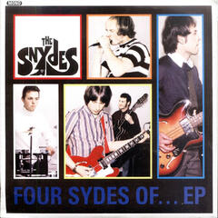 Four Sydes Of... EP