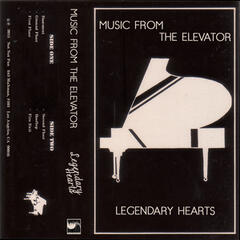 Music from the Elevator