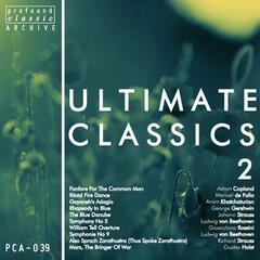 Ultimate Classics!