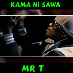 Kama Ni Sawa - Single