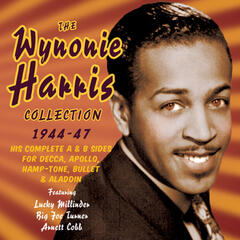 The Wynonie Harris Collection 1944-47