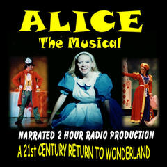 Alice - The Musical