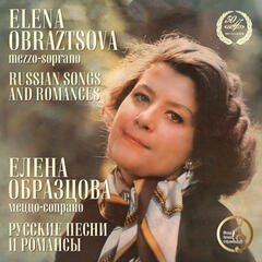 Russian Songs & Romances