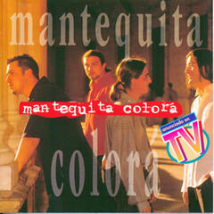 Mantequita Colorá