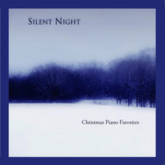Silent Night - Christmas Piano Favorites