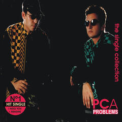 Pca Problems - The Single Colection 1992 - 1995 Remastered