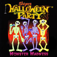 Shivers Halloween Party: Monster Madness