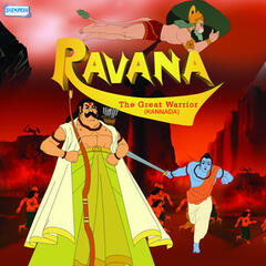 Ravana the Great Warrior (Original Motion Picture Soundtrack)