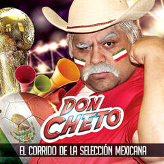 El Corrido de la Selección Mexicana