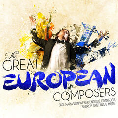 The Great European Composers