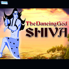 The Dancing God Shiva (Original Motion Picture Soundtrack)