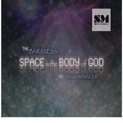Space Is the Body of God