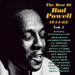 The Best of Bud Powell 1944-62, Vol. 1