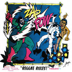 Reggae Rules - Timeless