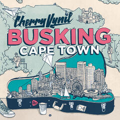 Busking Cape Town