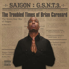 GSNT 3: The troubled times of Brian Carenard