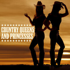 Country Queens and Princesses