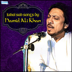 Judai Sad Songs by Hamid Ali Khan