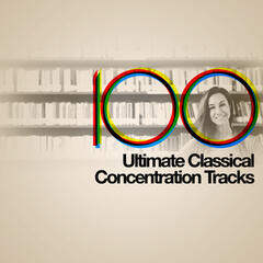 100 Ultimate Classical Concentration Tracks
