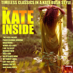 The Kate Inside (Kate Bush Tribute)