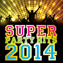 Super Party Hits 2014