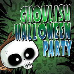Ghoulish Halloween Party