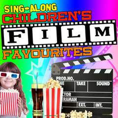 Sing-Along Children's Film Favourites