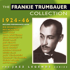 The Frankie Trumbauer Collection 1924-46