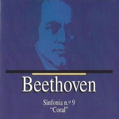 "Beethoven sinfonia No. 9 ""Coral"""