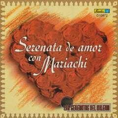 Serenata de Amor Con Mariachi
