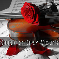 The Sound of Gipsy Violins