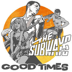 Good Times (Live at Open Air Gampel) - EP