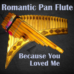Romantic Pan Flute Because You Loved Me