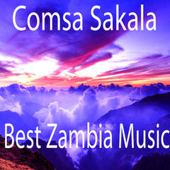 Best Zambia Music