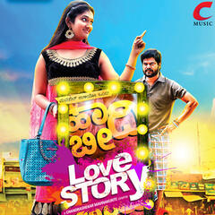 Haadhi Beedhi Love Story (Original Motion Picture Soundtrack)