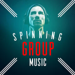 Spinning Group Music