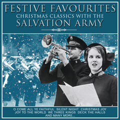 Festive Favourites - Christmas with the Salvation Army