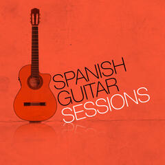 Spanish Guitar Sessions