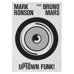 Uptown Funk (Remixes)