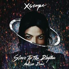 Slave to the Rhythm (Audien Remix Radio Edit)