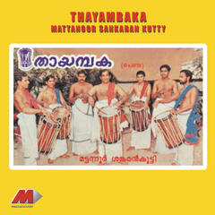 Thayambaka Thayambaka