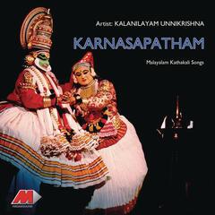 Karnasapadham - Kathakali Karnasapadham - Kathakali
