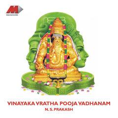 Vinayaka Vratha Pooja Vidhanam Vinayaka Vratha Pooja Vidhanam