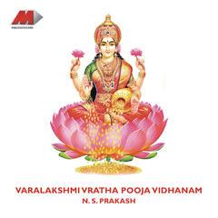 Varalakshmi Vratha Pooja Vidhanam