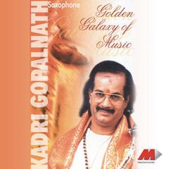 Golden Galaxy Of Music - Saxophone Golden Galaxy Of Music - Saxophone