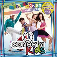 Bienvenid@s a la Fiesta de Conecta Kids (Party Edition)